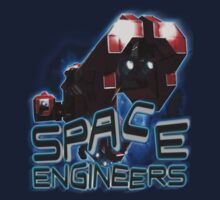 Space engineers! by Steampunkd