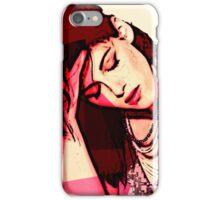 Pink Stew iPhone Case/Skin