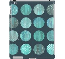 Celestial Bodies - Midnight iPad Case/Skin