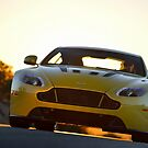 The Stunning Aston Martin V12 Vantage S by M-Pics