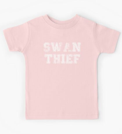 Once Upon a Time - Swan Thief Kids Tee