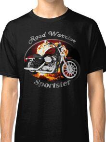 Harley Davidson Sportster Road Warrior Classic T-Shirt