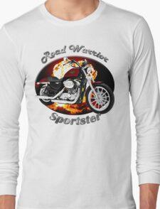 Harley Davidson Sportster Road Warrior Long Sleeve T-Shirt