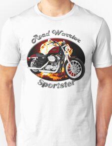 Harley Davidson Sportster Road Warrior T-Shirt