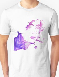 Jessica Jones ink T-Shirt