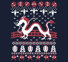 The Spirits of Christmas Kids Tee