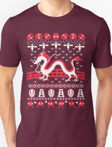 The Spirits of Christmas Unisex T-Shirt