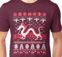 The Spirits of Christmas Unisex T-Shirt