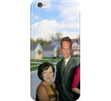 Let's Party This Suburb Into A New Religion iPhone Case/Skin