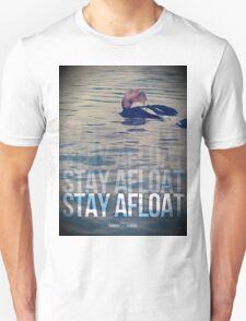 Former Vandal - Letterhead TSHIRT T-Shirt