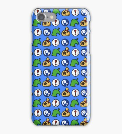 Animal Crossing Phone Case iPhone Case/Skin