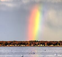Is It a Rainbow? by BarbL