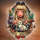 March Calendar by Tim  Shumate
