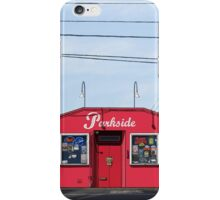 1907 Commercial Building, San Francisco iPhone Case/Skin