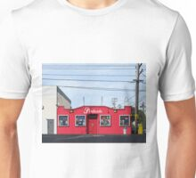 1907 Commercial Building, San Francisco Unisex T-Shirt