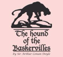 The hound of the Baskervilles One Piece - Long Sleeve