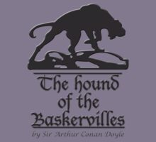 The hound of the Baskervilles by pruine