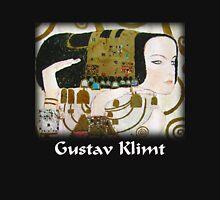 Gustav Klimt - Expectancy Unisex T-Shirt