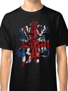 Mr. Kiss Kiss Bang Bang Classic T-Shirt