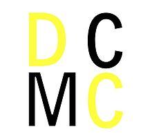 Lucas' DCMC Shirt by Studio Momo╰༼ ಠ益ಠ ༽