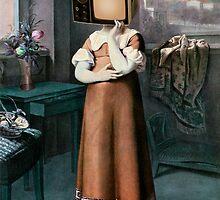 Freudian Slip. by nawroski .