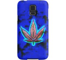Hemp Lumen #10 Marijuana/Cannabis Samsung Galaxy Case/Skin