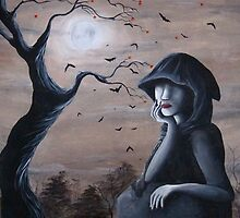 Samhain by Aradia