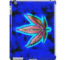 Hemp Lumen #10 Marijuana/Cannabis iPad Case/Skin
