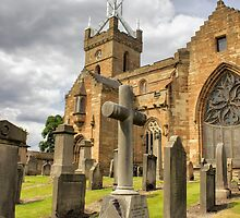 Parish Church of Linlithgow, St Michael's by Miles Gray