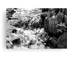 Landscape - A View  Canvas Print