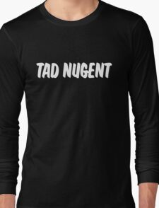Tad Nugent (That '70s Show) Long Sleeve T-Shirt