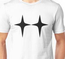 Kill la Kill - Two Star Goku (simple) Unisex T-Shirt