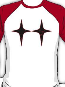Kill la Kill - Two Star Goku T-Shirt