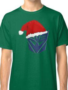 Decepticon X-Mas Classic T-Shirt