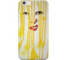 Growl iPhone Case/Skin
