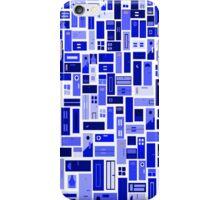 Doors - Blues iPhone Case/Skin
