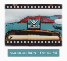 American Iron - Dodge V8 by pjphoto181