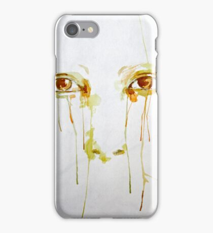 Face 2 iPhone Case/Skin