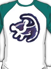 Simba2 T-Shirt