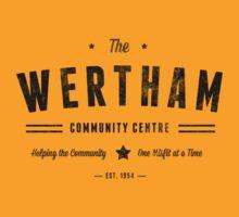 Misfits Wertham Community Centre by lauraporah