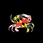 Maryland Crab by joeymcelroy