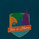 Disney is Home by joeymcelroy