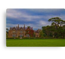 Ireland. County Kerry. Muckross House. Canvas Print