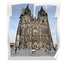 Cologne, Germany Poster