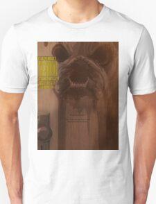 Stanley Kubrick's The Shining T-Shirt