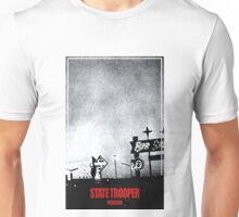 State Trooper Nebraska Unisex T-Shirt