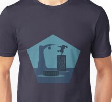 A Mysterious Melody Unisex T-Shirt