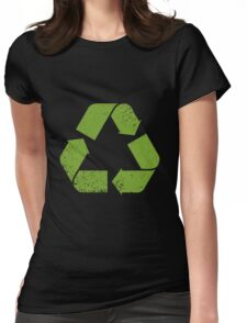 Ecology 3R Womens Fitted T-Shirt