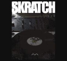 Skratch 1 by Paul Welding