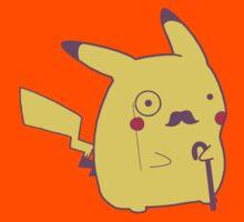 Monopoly Pikachu Kids Clothes